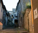 Die Via Franncigena Montefiascone