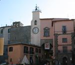 Bolsenasee Montefiascone