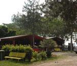 Bolsenasee Camping Amalasunta